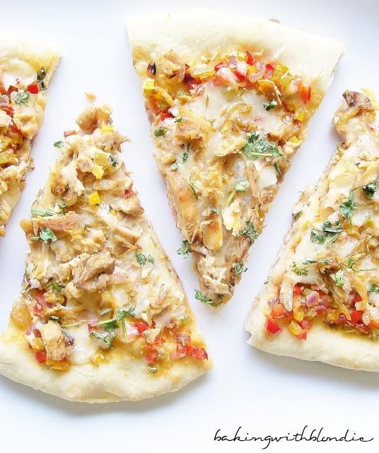 Simple No Knead Pizza Dough | Bread | Pinterest