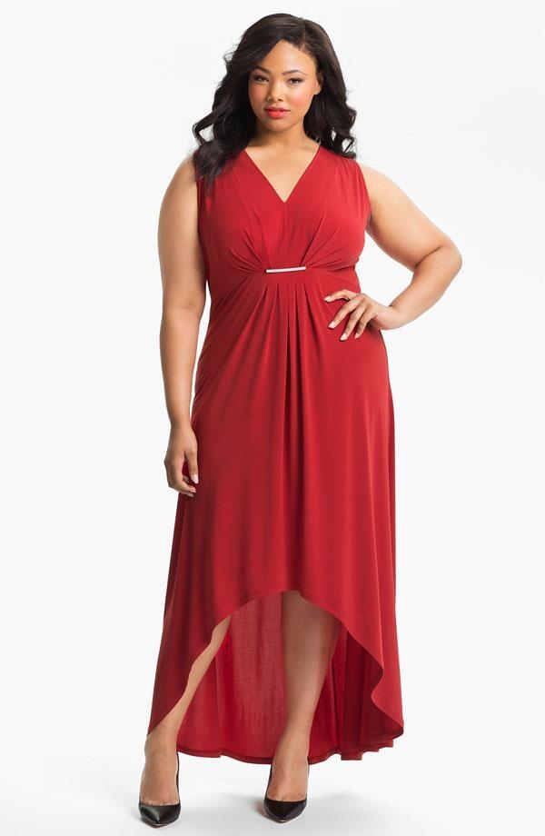 Michael Kors High Low Dresses