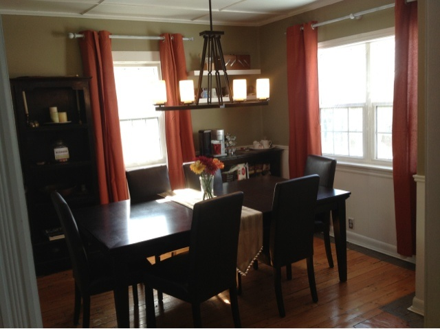 Benjamin moore northampton putty images frompo 1 for Dining room northampton