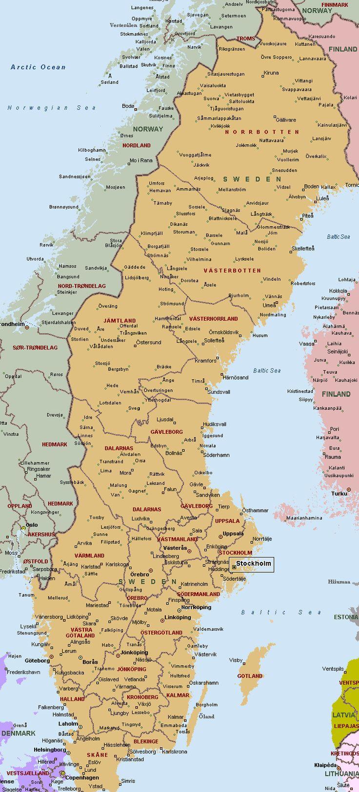 svensk porrvideo stockholm city karta