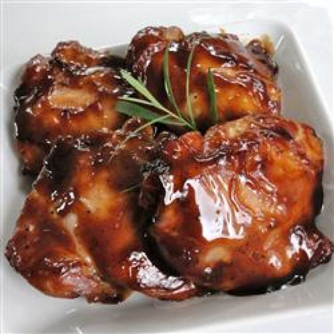 Baked Teriyaki Chicken | Recipes | Pinterest