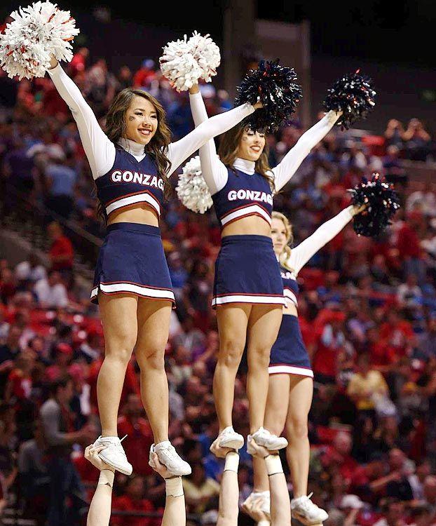 Cheerleading Essay