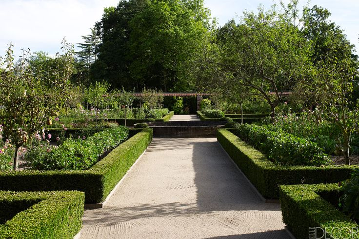 Pinterest for Garden design 18th century