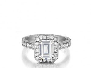 Engagement and Wedding Rings | Johnson Jewelers - El Paso, TX
