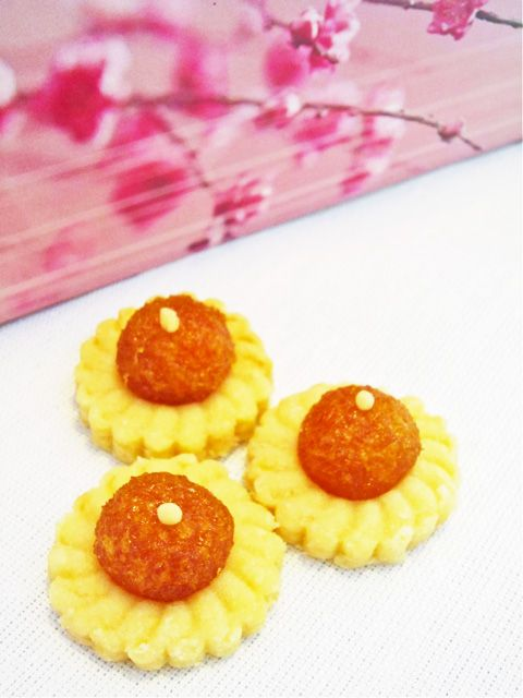 Chopstick Diner - Pineapple Jam Tarts | Just cook it! (Asian) | Pinte ...