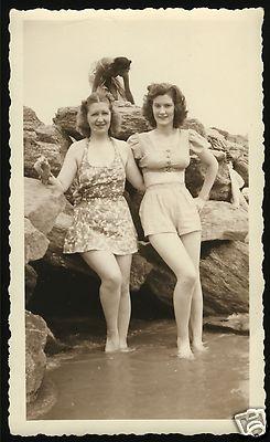 Bathing Beauties 1939