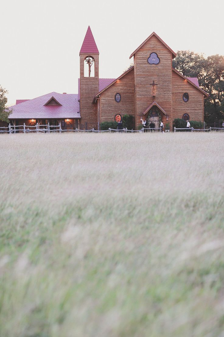 Austin Wedding at Old Glory Ranch http://stylemepretty.com/texas ...