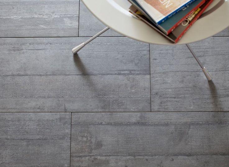 Concrete look tiles.... | Bathroom - Tiles | Pinterest