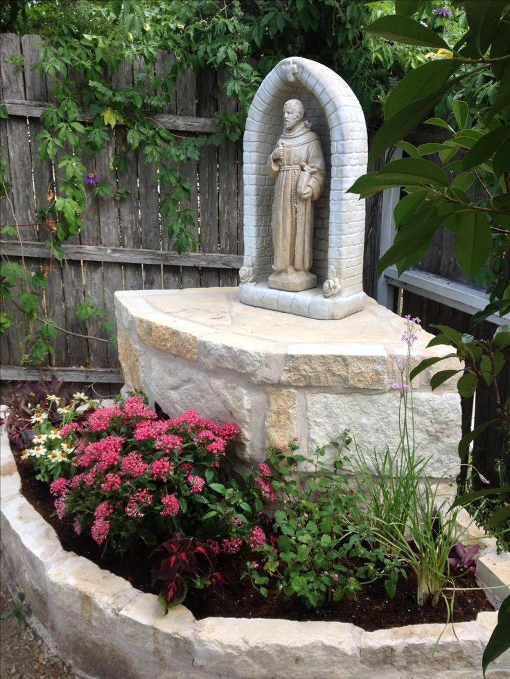 Prayer garden 3 gardening pinterest for Prayer garden designs
