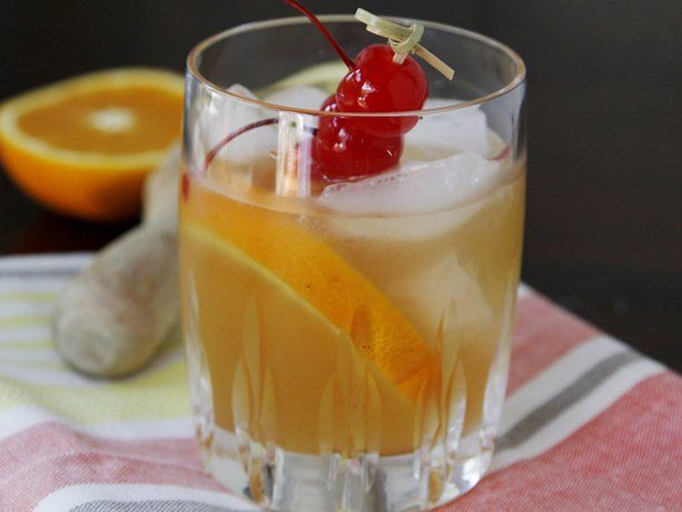 Classic Whiskey Sour | Recipe
