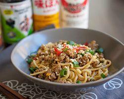 Thai Basil Squid | Easy Asian Recipes at RasaMalaysia.com