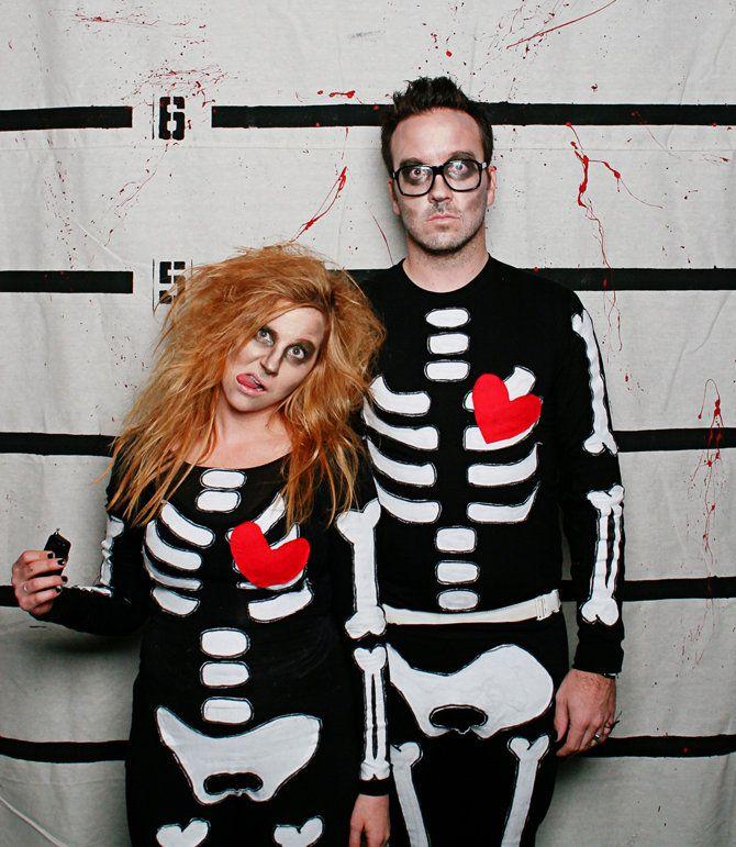 100 creative halloween couples costume ideas. Black Bedroom Furniture Sets. Home Design Ideas