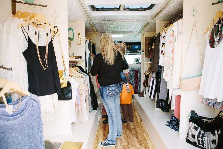 topshelf truck, san francisco's first mobile clothing store