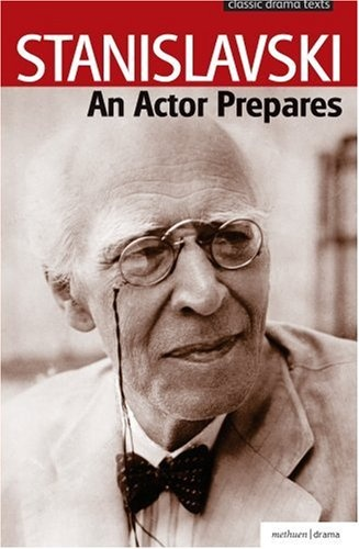 stanislavski imagination Quotes taken from 'an actor prepares' for year 12 to learn and use in their essays and exam question heading are: concentration, imagination, emotion memory, units and objectives.