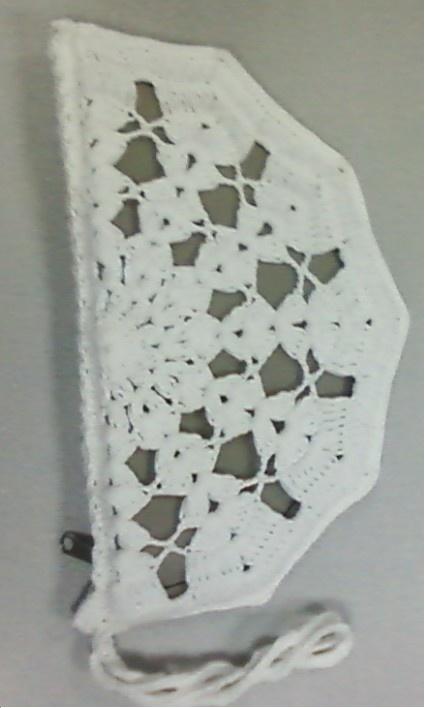 bolso ganchillo: Patrones de Crochet