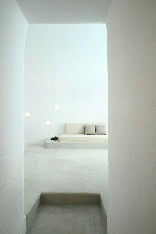 Polyester Badkamer Unit ~   badkamer #betoncir? #betonlook #mortex #tadelakt #betonstuc #leemstuc