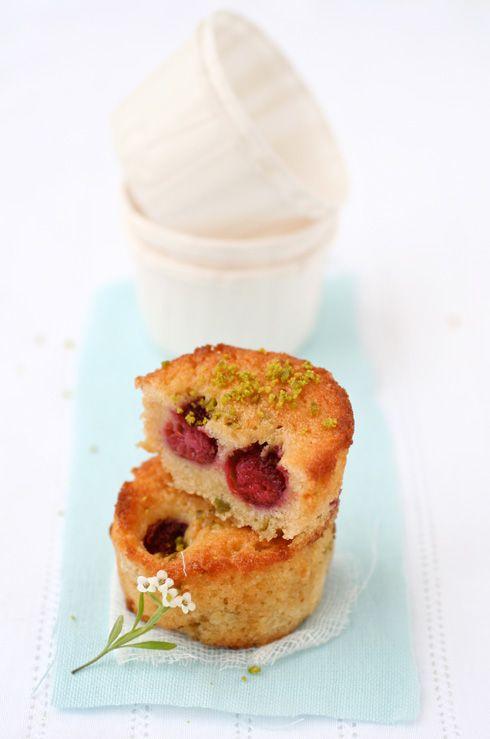 Milk Sherbet Milkshakes with Pistachio, Raspberry and Buttermilk Tea ...