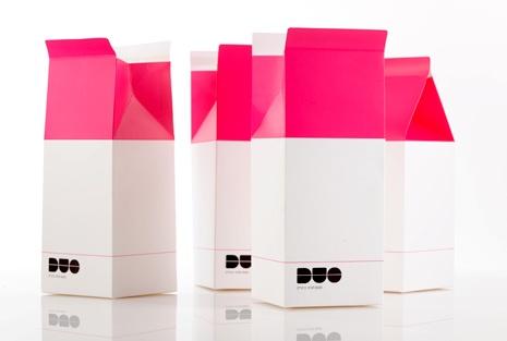duo #packaging