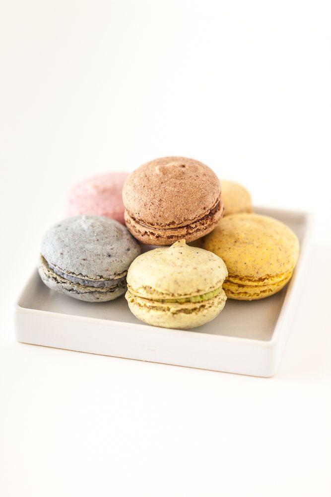 Vegan French Macaroons | Macaroons | Pinterest