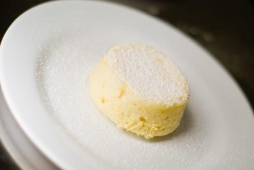 Meyer Lemon Spound Cake