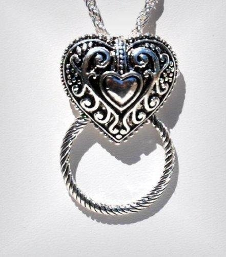 Pin by anne tafoya on lanyard ideas pinterest for Brighton badge holder jewelry