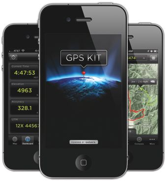 apple iphone tracking gps