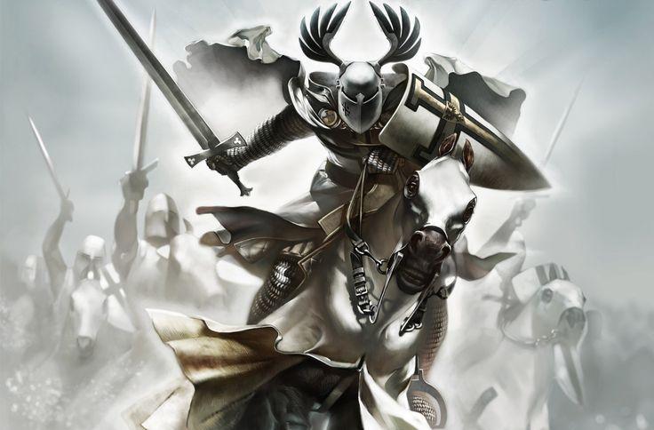 Teutonic Knight Knights Pinterest
