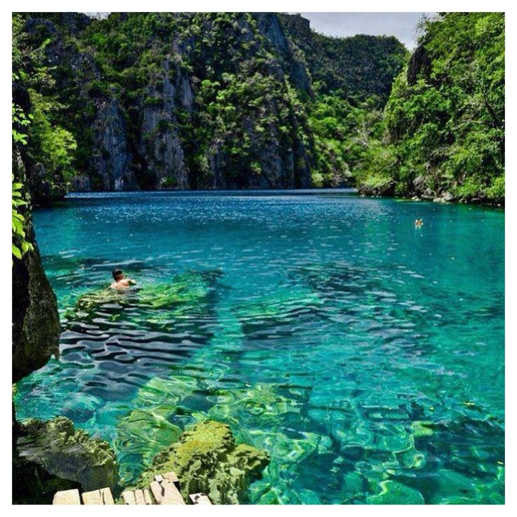 Coron Island Philippines Oceana Pinterest
