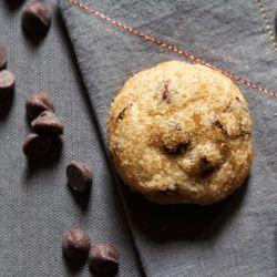 Vanilla Cherry Chocolate Cookie Recipe | Aida Mollenkamp