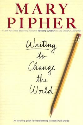 mary pipher Drawing on her bestselling book, mary pipher explores the challenges girls face, and how media and popular culture shape their identities.