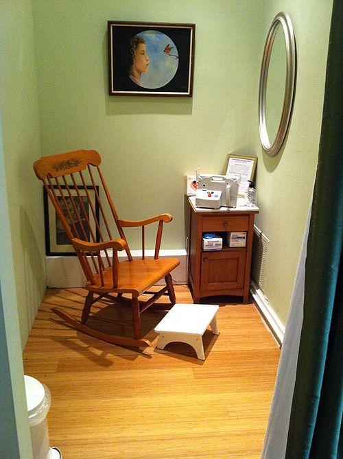 Lactation Room Design Ideas