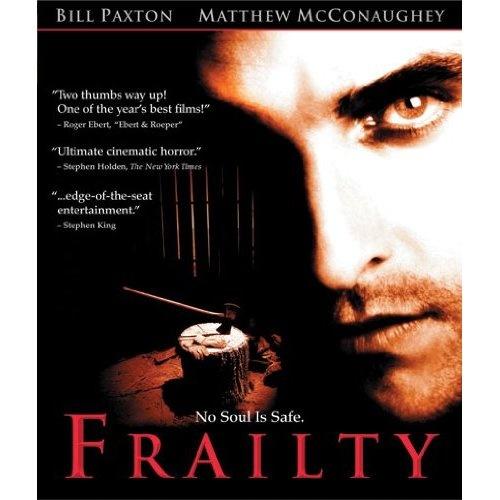 Frailty   My Horror Films!   Pinterest