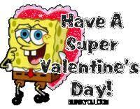 valentine's day super love jam 2014