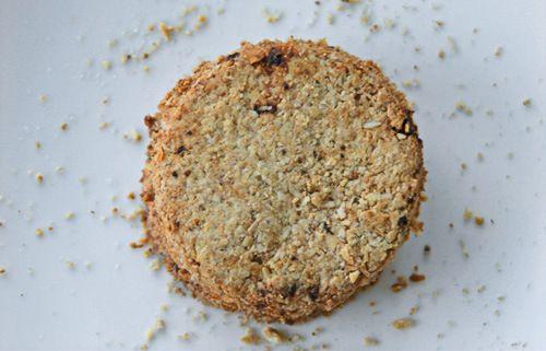 Oat Crackers | Cooking | Pinterest