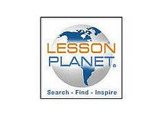 Lesson planet is a user friendly website that hosts an award winning
