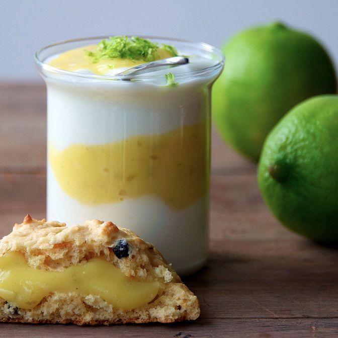 lime curd | Favorite Recipes | Pinterest