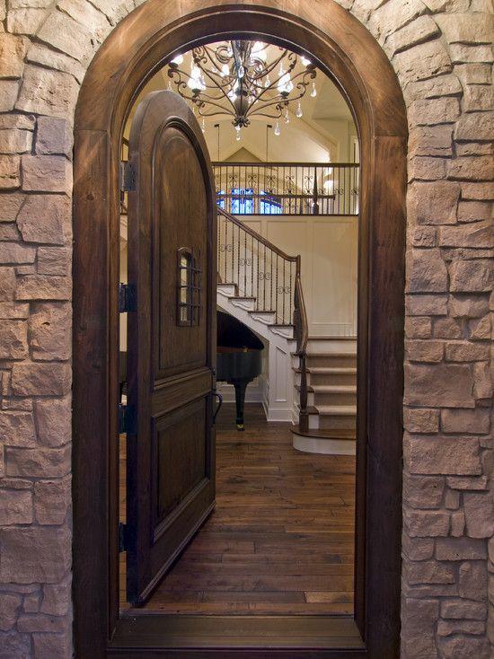 beautiful front door entry dream home pinterest