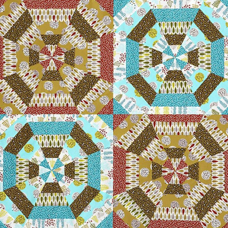 Pin by Annamay Carlson on Quilt block patterns Pinterest