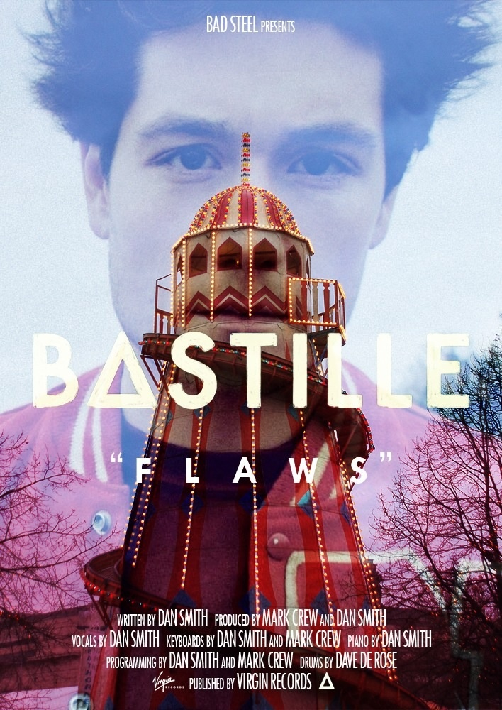 bastille flaws video meaning