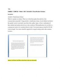 edu 620 week 4 assignment