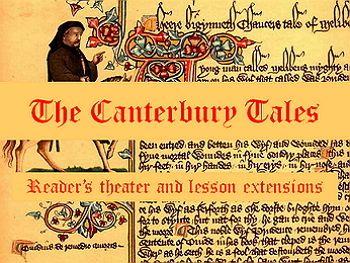 Canterbury Tales Pilgrimage
