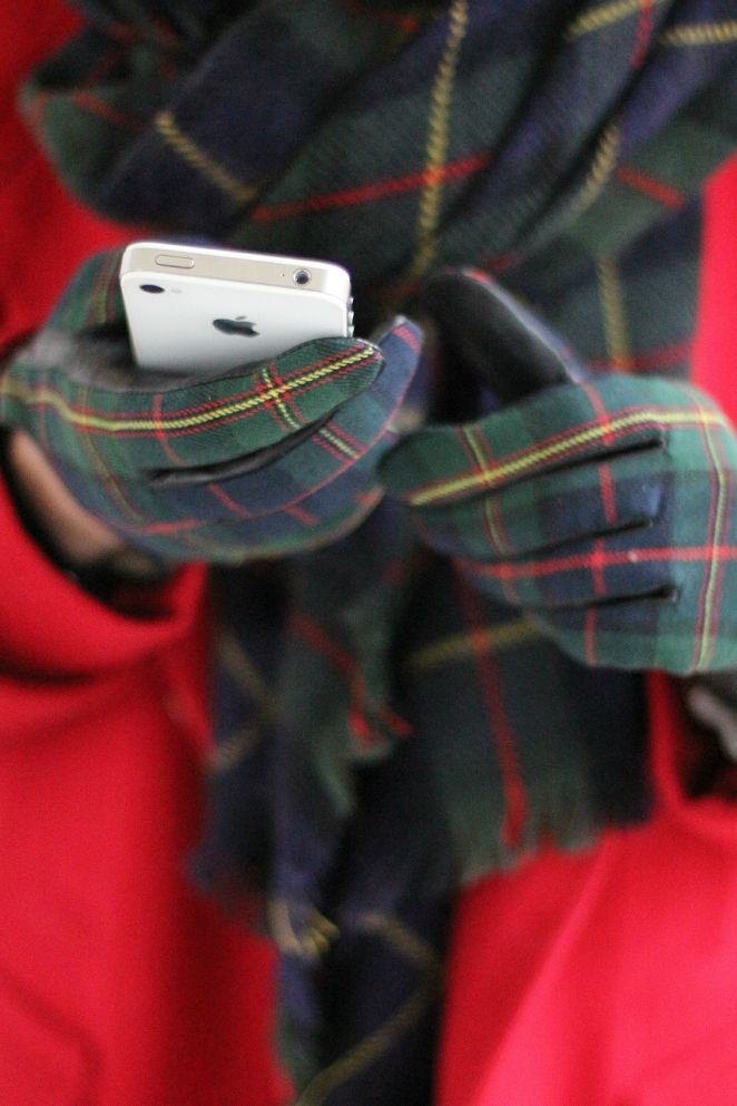 Quill & Tine Gloves
