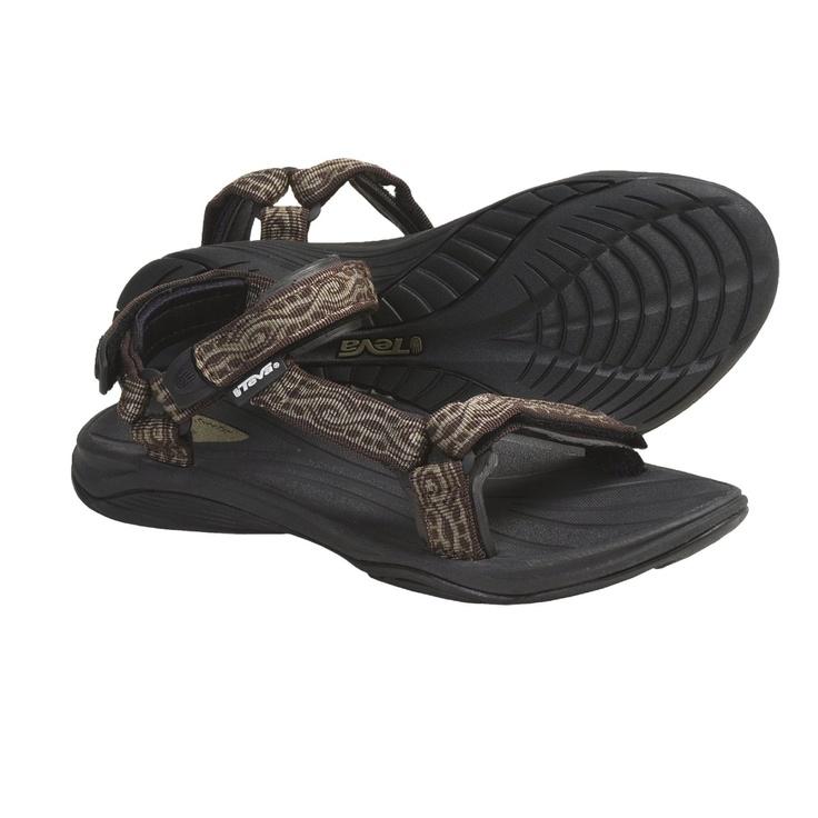 Teva - Best water shoes