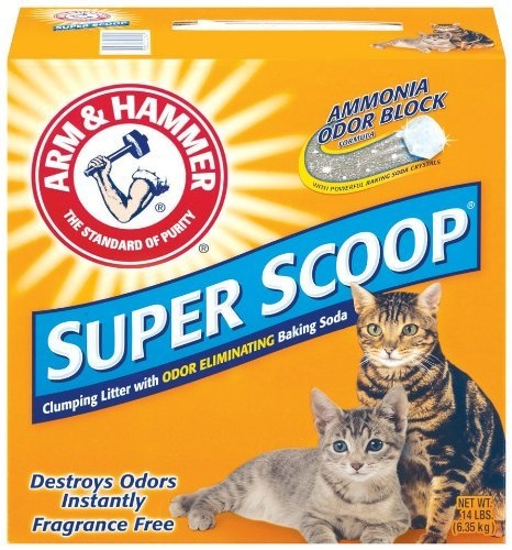 arm and hammer smartsource coupon