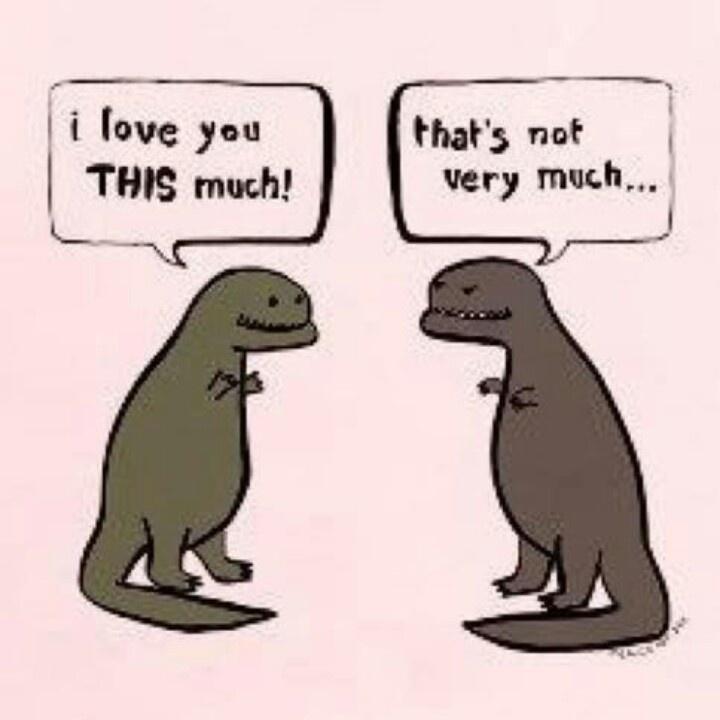 i love you this much cute meme - photo #38