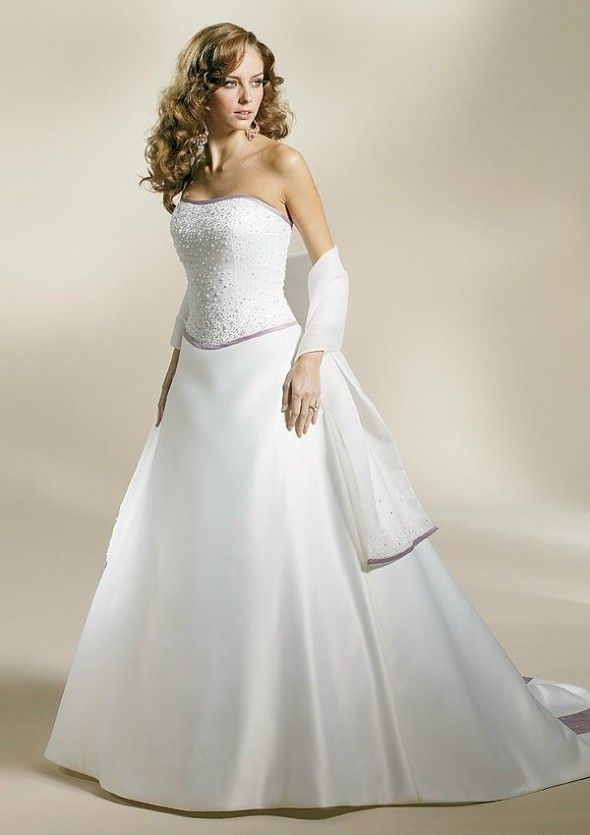 French Style Wedding Dresses
