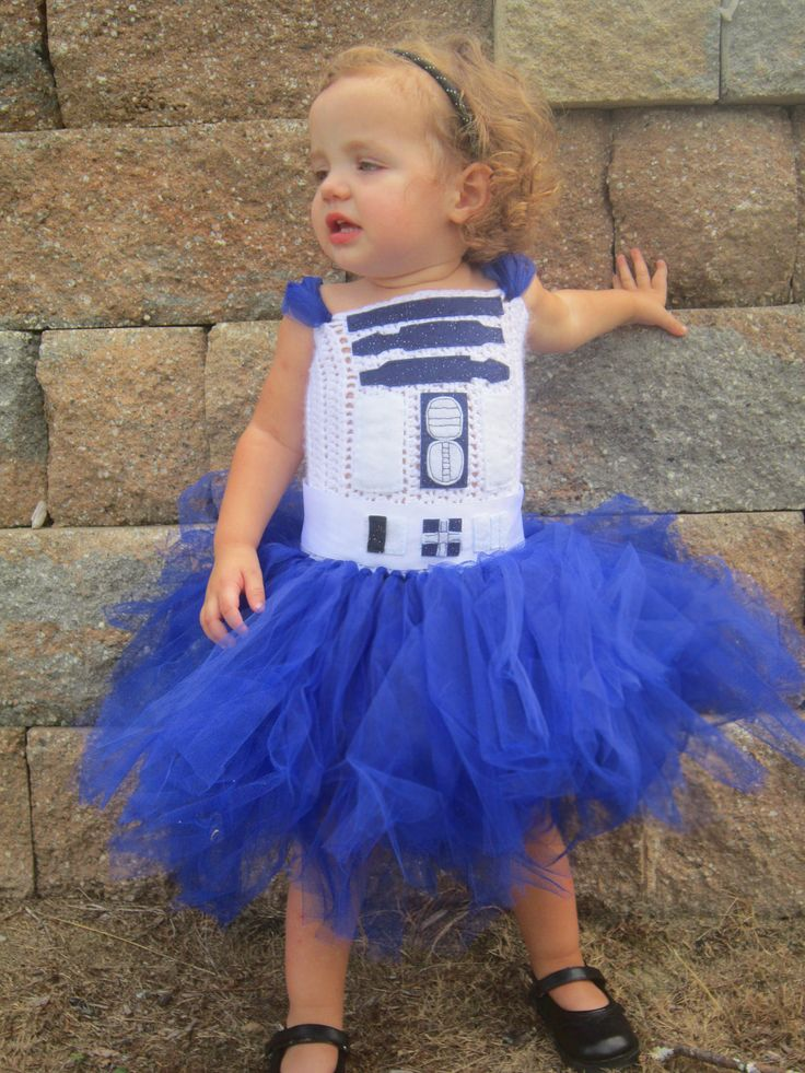 R2d2 Baby Costume freaking cute r2d2 gir...