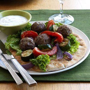 souvlaki souvlaki meatballs rezept yummly lamb souvlaki meatballs lamb ...