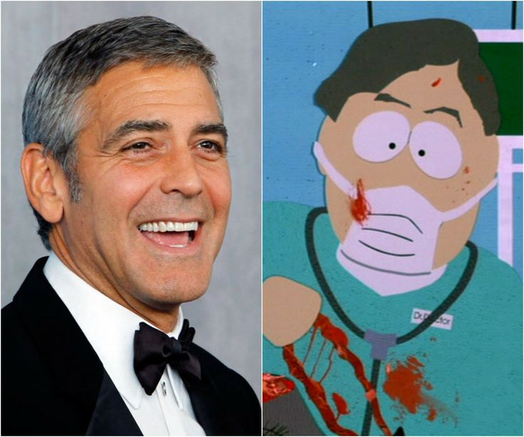7 cartoon voices youd never know belong to celebs then and now