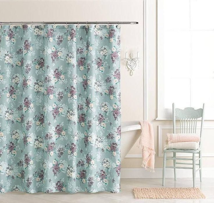 LC Lauren Conrad by kohls shower curtain | Decor | Pinterest